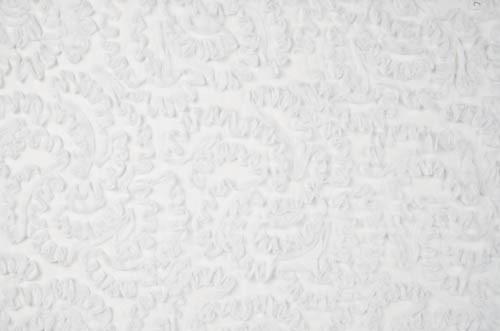 Matador Mesh  - white