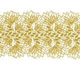Emily Lace Ribbon <span class='shop_red small'>(gold)</span>