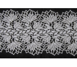 Emily Lace Ribbon <span class='shop_red small'>(silver)</span>