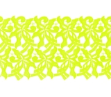 Claire Lace Ribbon <span class='shop_red small'>(lime)</span>