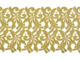 Claire Lace Ribbon - gold