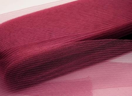 Krynolina 76mm - burgundy
