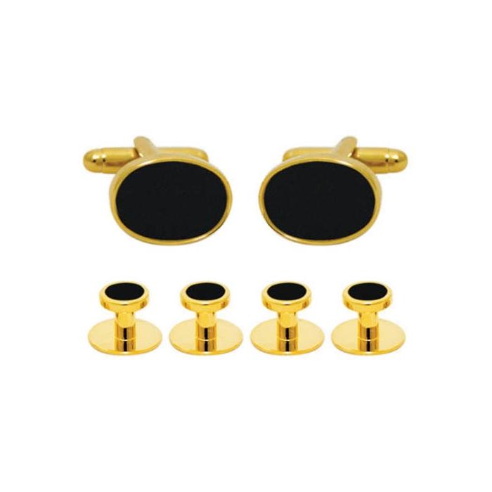 Gold classic - black onyx