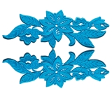 Madonna Lace Pair <span class='shop_red small'>(orange)</span>