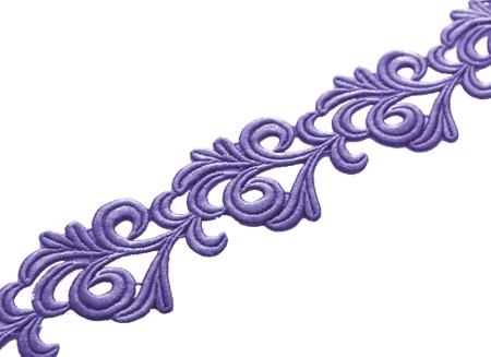 Victoria Lace Ribbon*