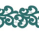 Nadine Lace Ribbon <span class='shop_red small'>(jade)</span>