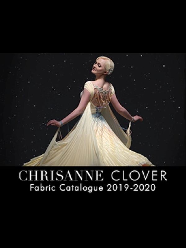 Katalog Chrisanne Clover on-line