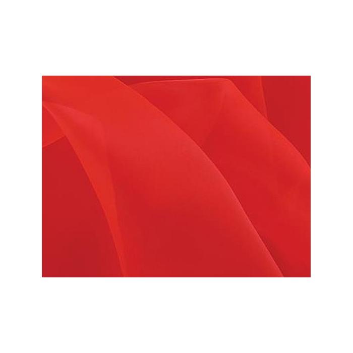 organza CHR-C - fluorescent red CHR