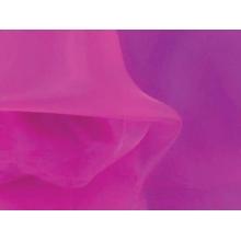 organza CHR-C - fuchsia pink CHR