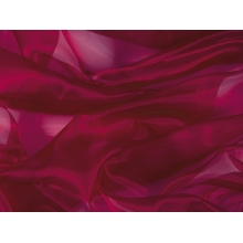 organza CHR-C - wine CHR NEW!