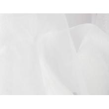 organza CHR-C - white CHR