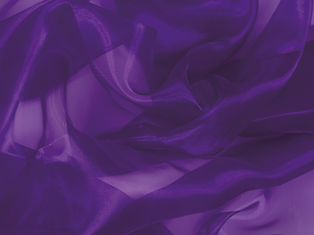 organza CHR-C - purple rain CHR