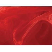 organza CHR-C - red CHR