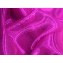 organza CHR-C - electric pink CHR