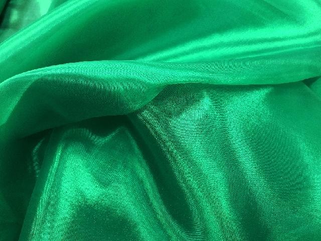 organza CHR-C - emerald CHR