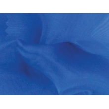 organza CHR-C - electric blue CHR
