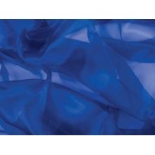 organza CHR-C - cobalt CHR