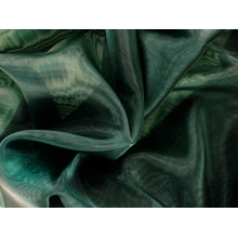 organza CHR-C - forest green