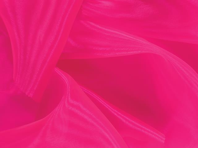 organza CHR-C - sugar pink CHR