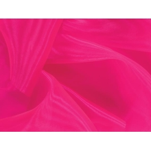 organza CHR-C - pink tropicana CHR
