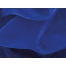 crystal organza CHR-C - blueberry CHR