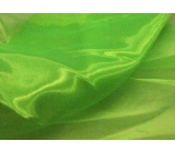 crystal organza CHR-C <span class='shop_red small'>(fluorescent green CHR)</span>