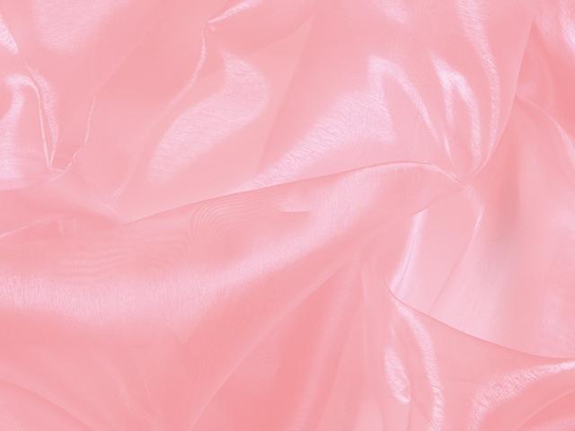 crystal organza CHR-C - pink tropicana CHR