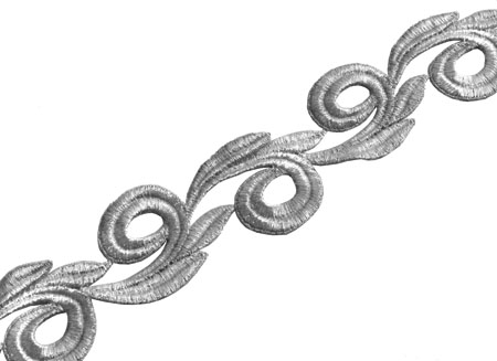 Galia Lace Ribbon CHR-C