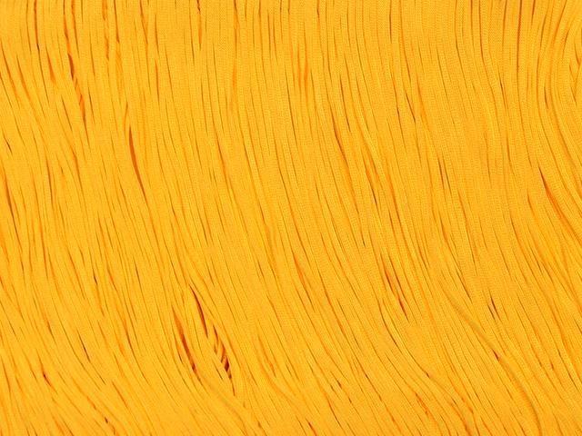 frędzle 45cm CHR-C - saffron