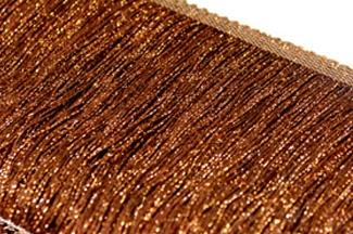frędzle 15cm metallic CHR-C