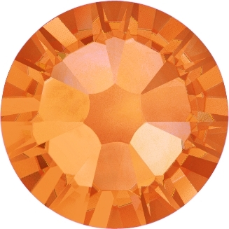 SWAROVSKI SS7 (2,2mm) - light turkus