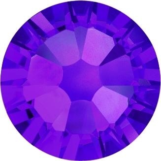 SWAROVSKI SS9 (2,6mm) - citrine