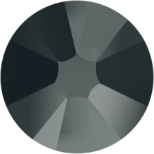 SWAROVSKI SS9 (2,6mm) - hematite