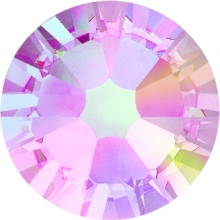 SWAROVSKI SS9 (2,6mm) - light rose AB