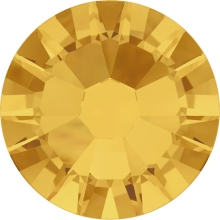 SWAROVSKI SS9 (2,6mm) - sunflower