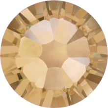 SWAROVSKI SS9 (2,6mm) - golden shadow