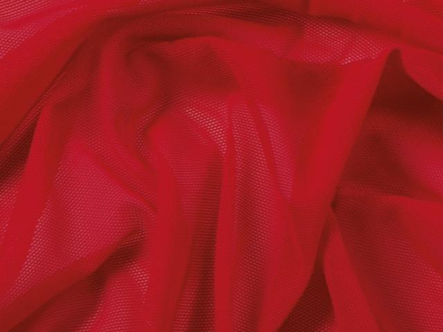 mesh (siatka) CHR-C - cherry red
