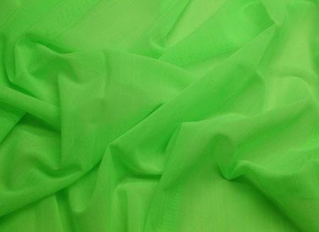 mesh (siatka) CHR-C - fluorescent green