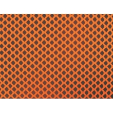 fish net (siatka) CHR - fluorescent orange