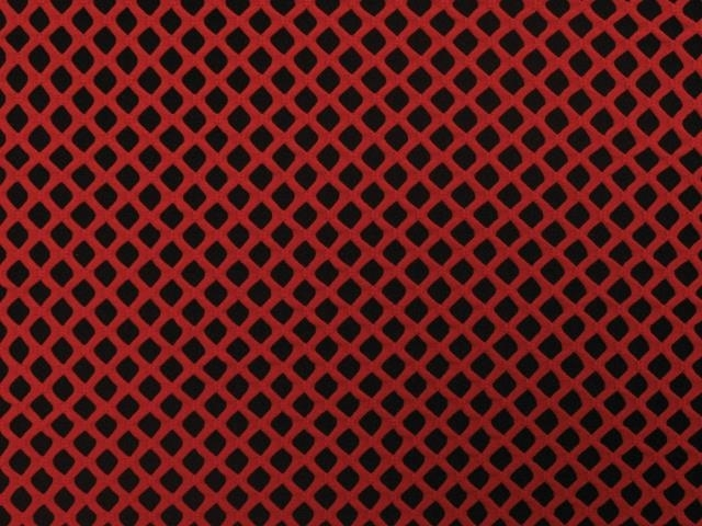 Fish Net (siatka) CHR - red