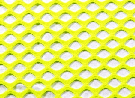 Fish Net (siatka) CHR - tropic lime