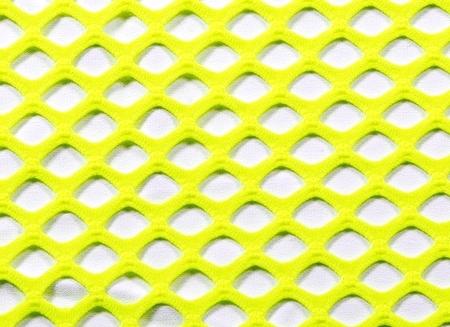 fish net (siatka) CHR - tropic lime