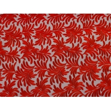 Kyra Embroidered Net SALE!  - cream