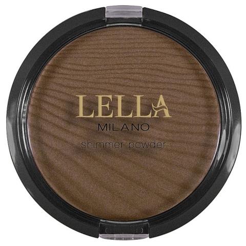 Lella Shimmer Puder