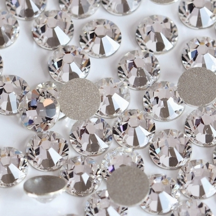 MARABO crystal No HF Flat back