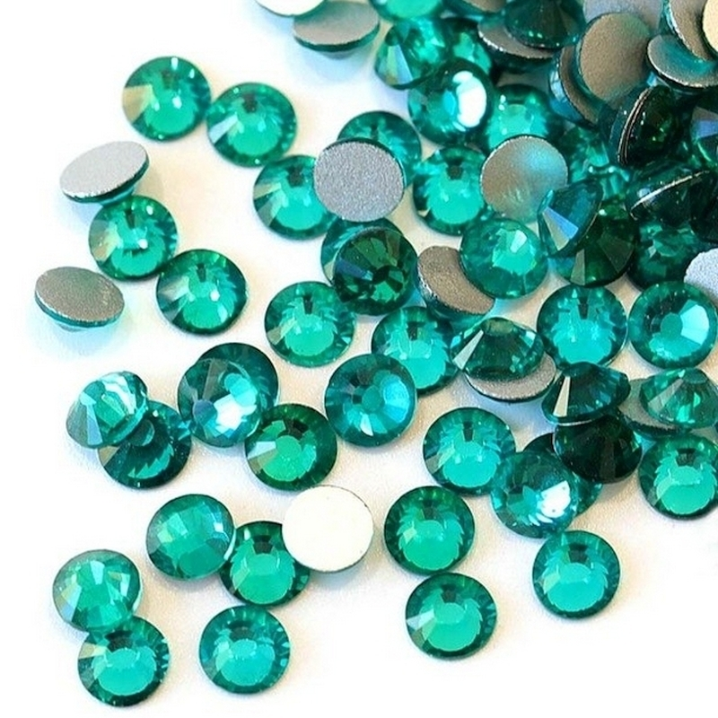 MARABO blue zircon