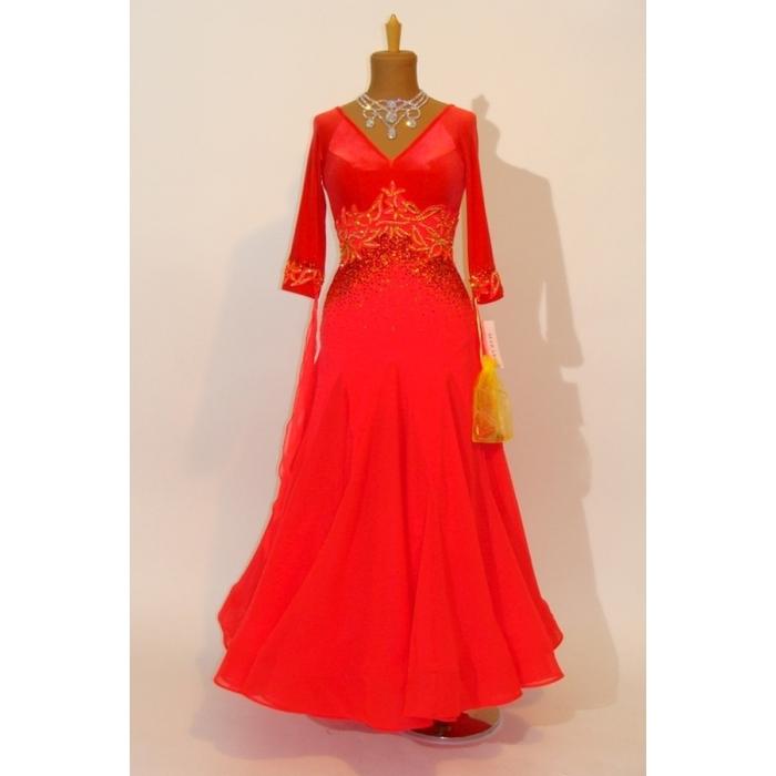Sukienka MJD2973