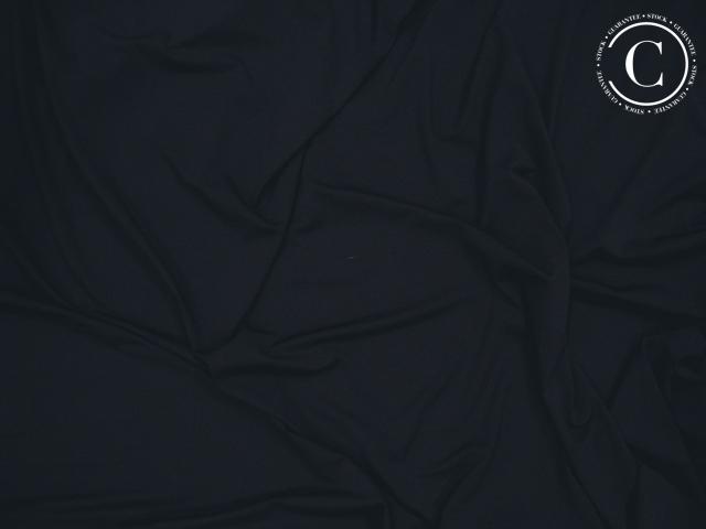crepe luxury CHR-C - black