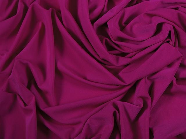 crepe luxury CHR-C - fuchsia pink