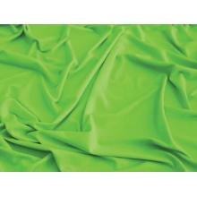 crepe luxury CHR-C - fluorescent green